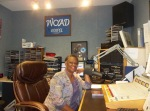 Leslie Hayes, Radio Producer
