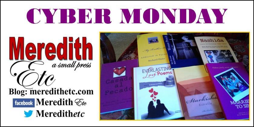 CYBER MON book deals