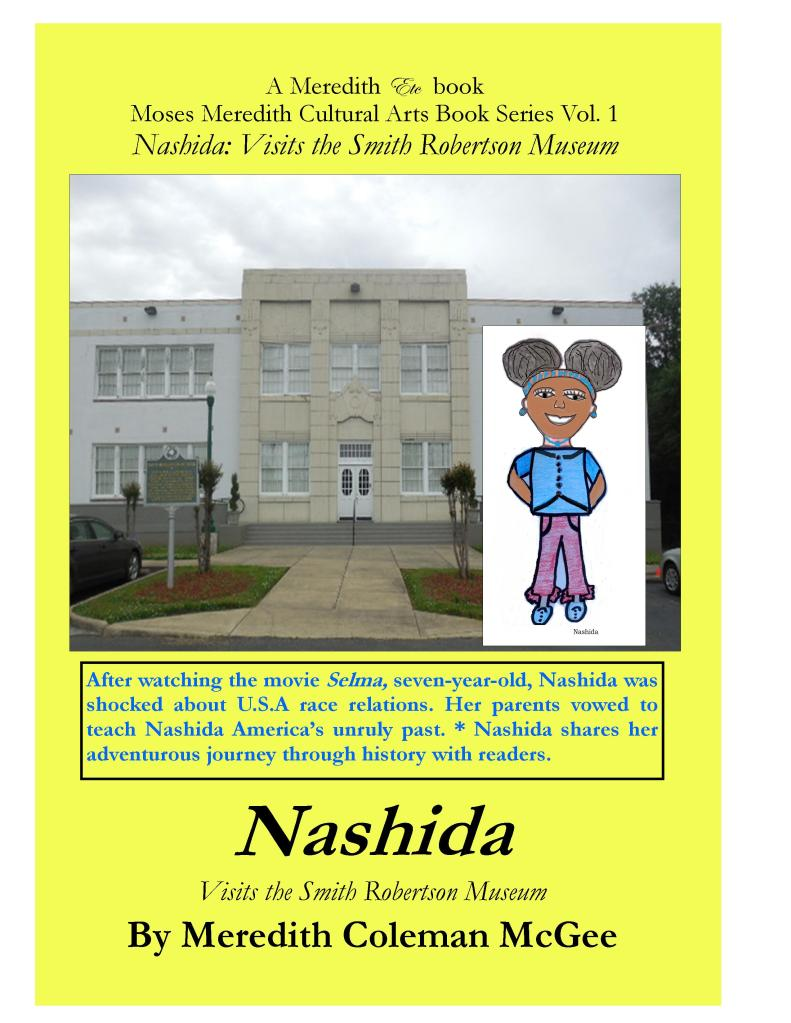Children books about African American adventures to the past