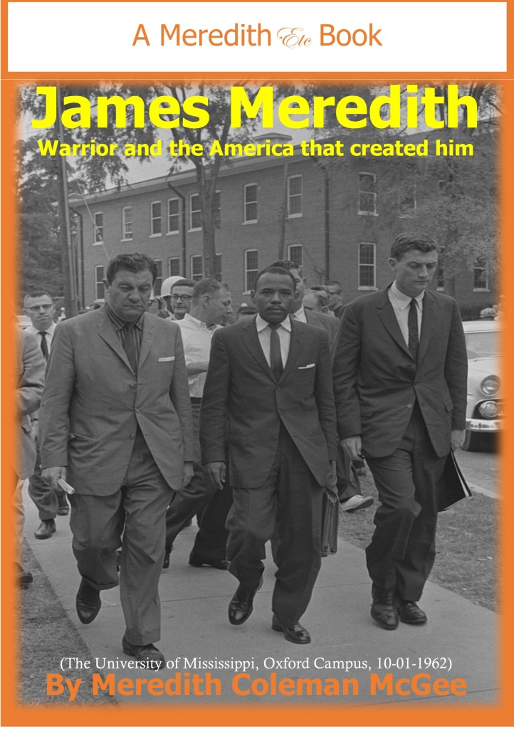 "Biography ""James Meredith: Warrior and the America that created him"" lands on shelf at College of Europe"
